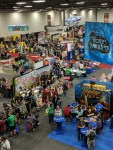 Origins 2019! The View From Above