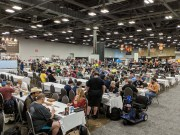 Origins 2019! My Experiences with 10 Organizations