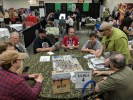 Origins 2019! Scenes from Thursday