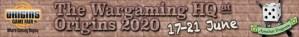 Banner WargameHQ2020