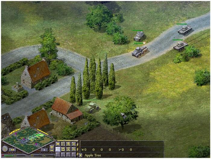 CR Blitz Ambush