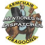 Mentioned in Dispatches, S3E6 – On Target Simulations & Flashpoint Campaigns