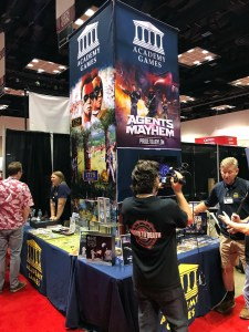 GenCon photo by Christopher Beck
