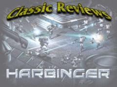 Classic Reviews: Harbinger