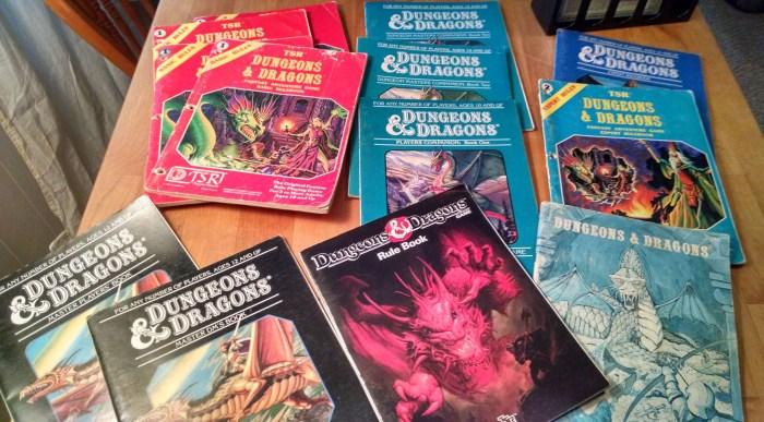 DD-Rulebooks