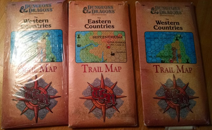 Mystara-Trail-Maps