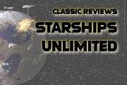 Classic Reviews: Starships Unlimited ~ Divided Galaxies