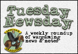 Tuesday Newsday – 12 May 2020