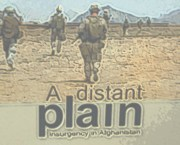 Classic Reviews: A Distant Plain from GMT Games