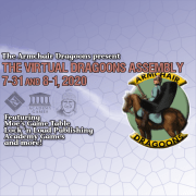 Dragoons Assembly 2020 – Live tonight!