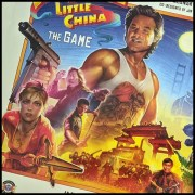 Armchair Dragoons Reviews Big Trouble in Little China: The Board Game