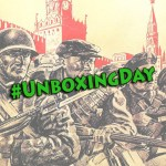 Unboxing Last Stand: The Battle for Moscow 1941-42 from MMP