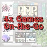 Comparing Mobile Civ-Style 4x Games
