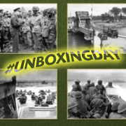 #UnboxingDay! D-Day Quad
