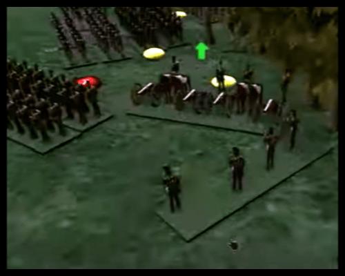 "Saturday Night Fights! Project: Quatre Bras VII: ""Shako 2"", too"