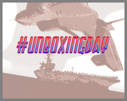 #UnboxingDay – Indian Ocean Region: South China Sea Volume II (Compass Games)