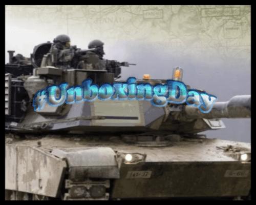 #UnboxingDay! ~ NATO, Designer Signature Edition