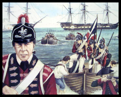 Classic Reviews ~ Liberty: The American Revolution 1775-83 by Columbia Games