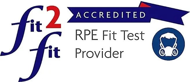 Face fit train the tester - fit 2 fit accreditation