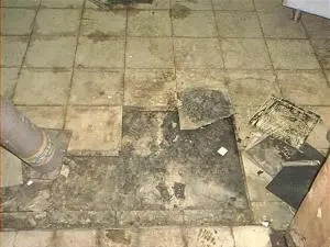 EPA new asbestos rule - floor tiles included in SNUR