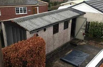 Asbestos Garage Removal Armco Asbestos Training