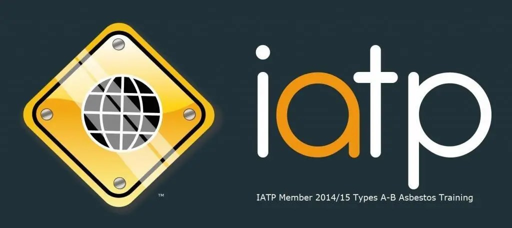 asbestos training frequently asked questions - we are audited by IATP