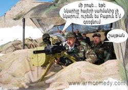 Ilham Aliyev Իլհամ Ալիև