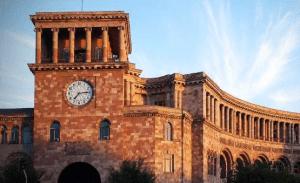 «Հանգիստ հանուն հայրենիքի» խորագրով որոշումն ընդունվեց միաձայն