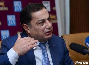 «Ցանկացած նոր օրենք առաողջացնում է մեզ», - ՀՀԿ պատգամավոր