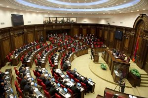 Armenia Urged to Treat MPs as equal fellow-humans