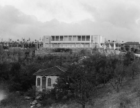 The Confiscation of Armenian Properties: An Interview with Ümit Kurt
