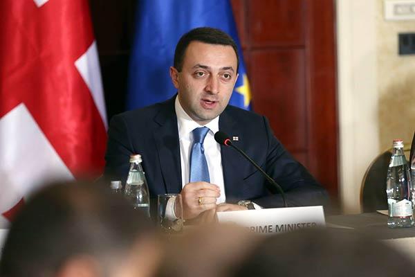 Political Crisis in Georgia: Neighboring country's ...