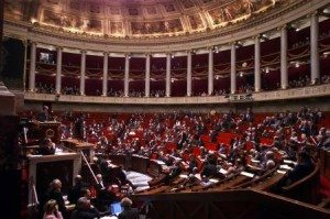 1111111 300x199 French Parliament Passes Bill Criminalizing Armenian Genocide Denial (Update)