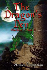 Dragon's Den Final Cover