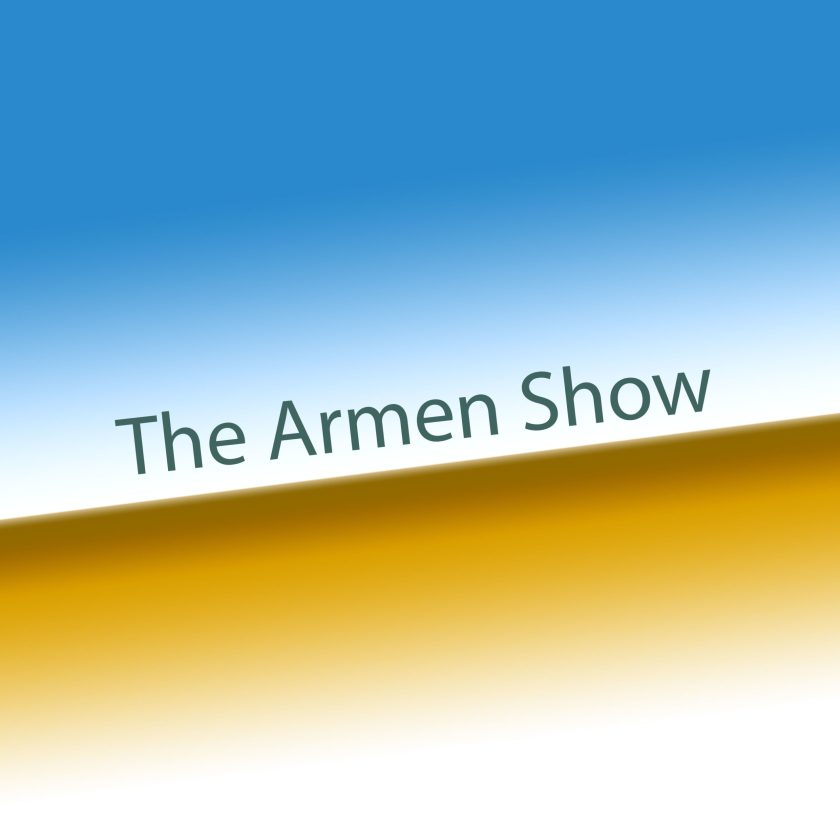 "240: Overview Of ""The Armen Show"" Podcast In 2019"