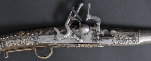 petite histoire chronologique des armes