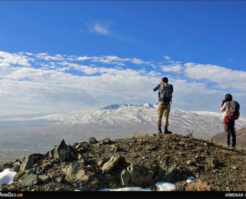 Mount Kapanu