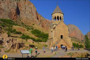 One Day Cultural Tour to Noravank