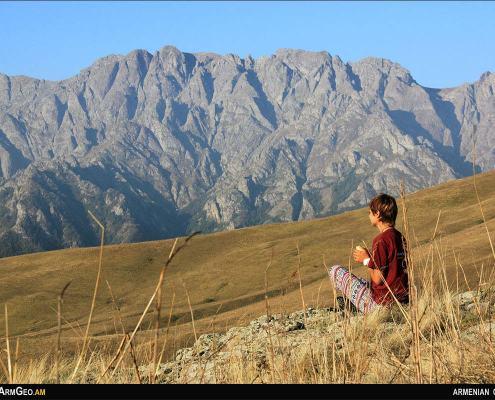 Կուսանաց լեռ