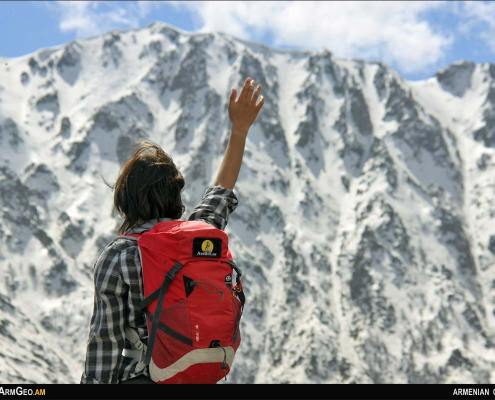 Mountain Kalasar / Vayots Dzor