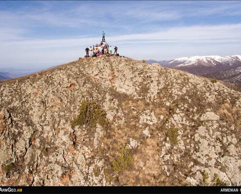 Mountain Shunkar