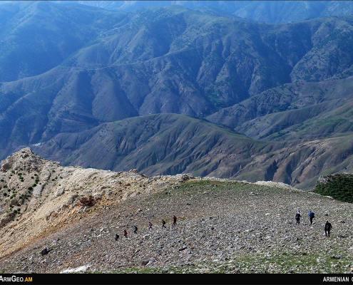 Mount Maratuk