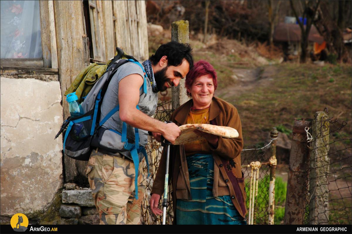 Армянские традиции и обычаи - Armenian Geographic