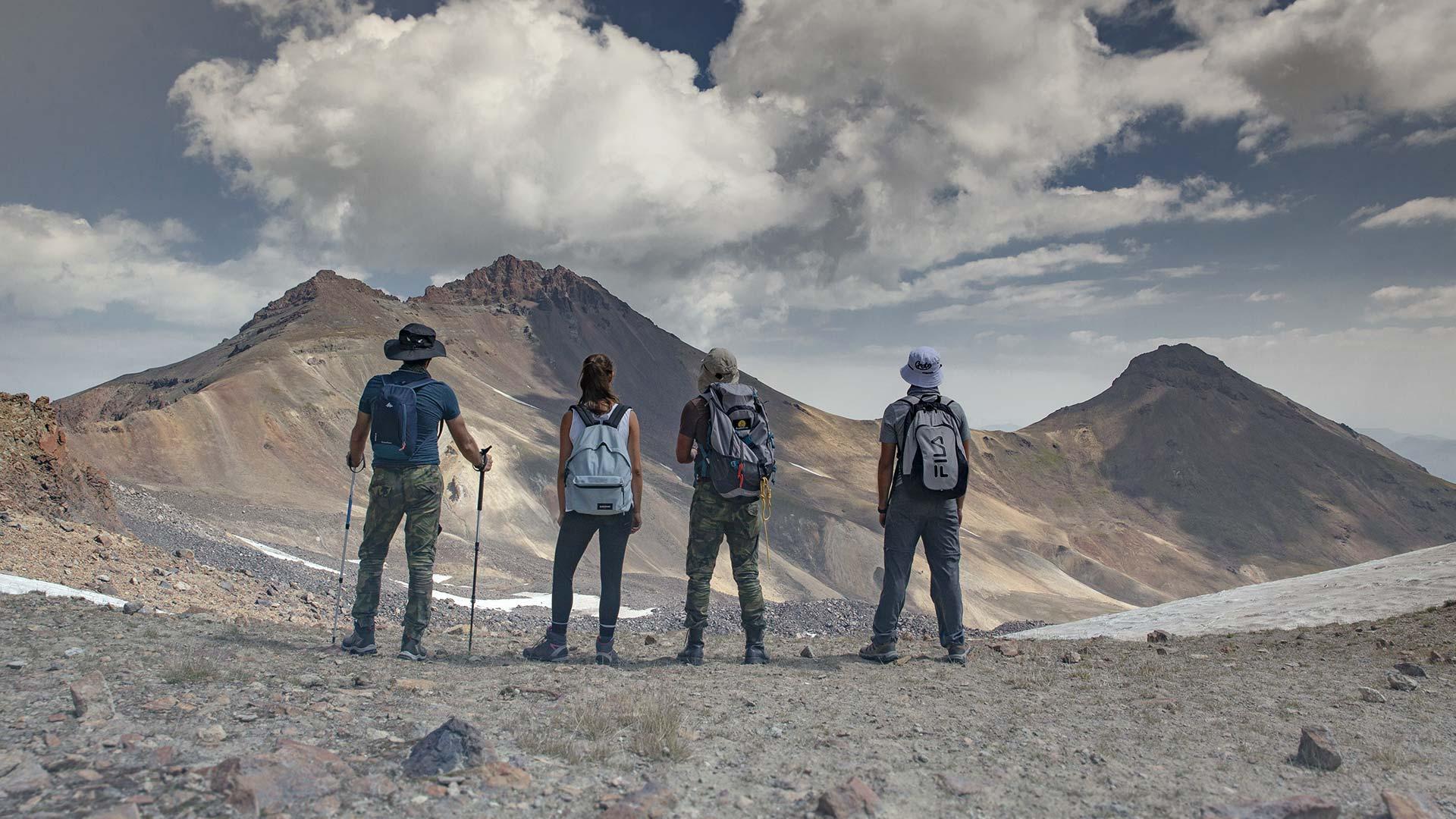 mountain climbing tips
