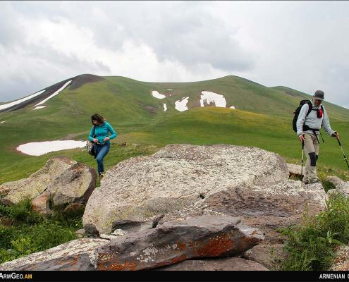 Mount Sevkar