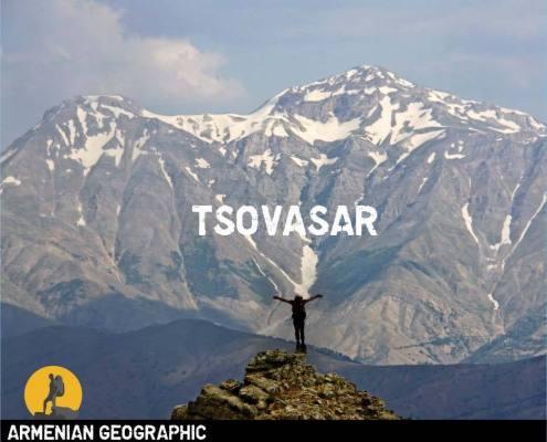 Mount Tsovasar