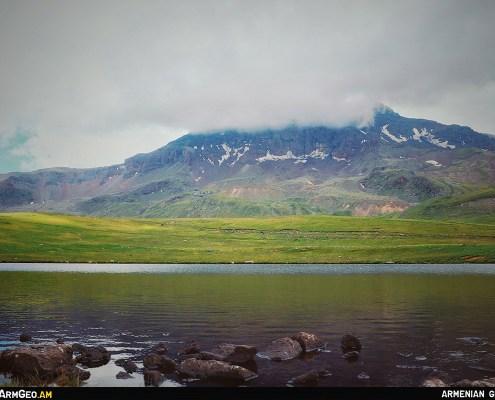 Rapi Lake