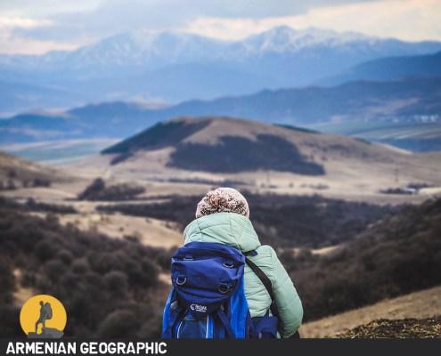 Mount Shekaghbyur