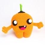 Bébé carotte