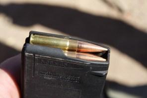 300AAC in caricatore AR-15